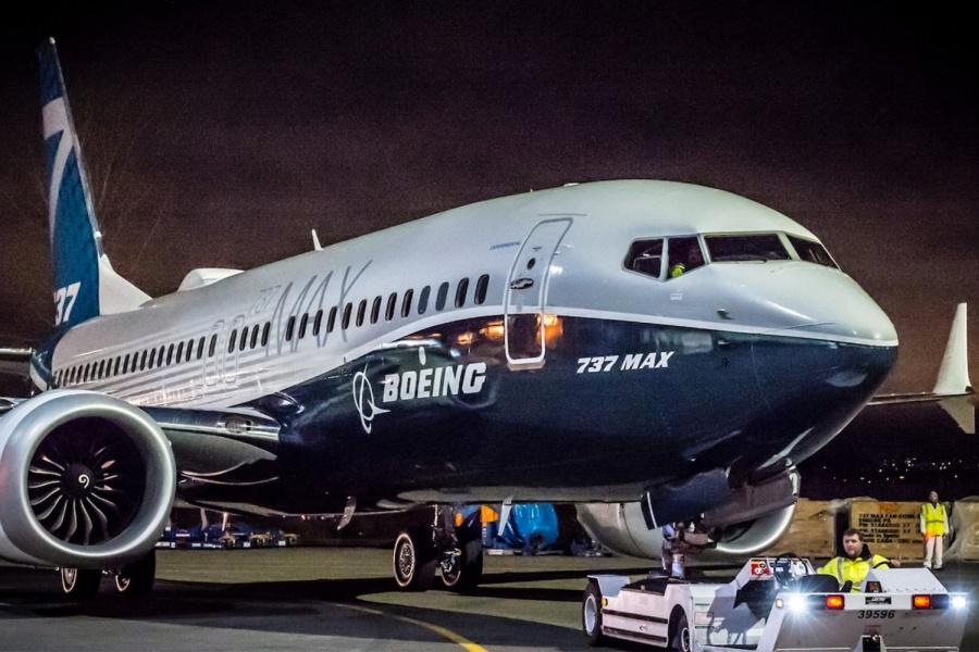 Ministério Público pede pede suspensão imediata de voos de qualquer empresa com Boeing modelo 737 MAX 8. Acidente com voos mataram quase 500 em apenas 5 meses!