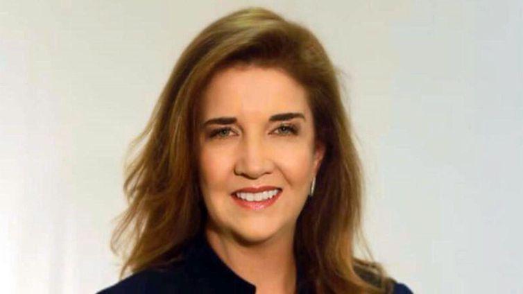 Advogada é a primeira no DF a ser considerada curada do CORONAVÍRUS. Ela pegou em uma Conferência da Mulher Advogada.