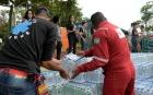 Governo vai distribuir chips de celular para famílias em Brumadinho