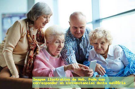CORONAVÍRUS: Porque os idosos são maior grupo de risco? Entenda nosso sistema imunológico