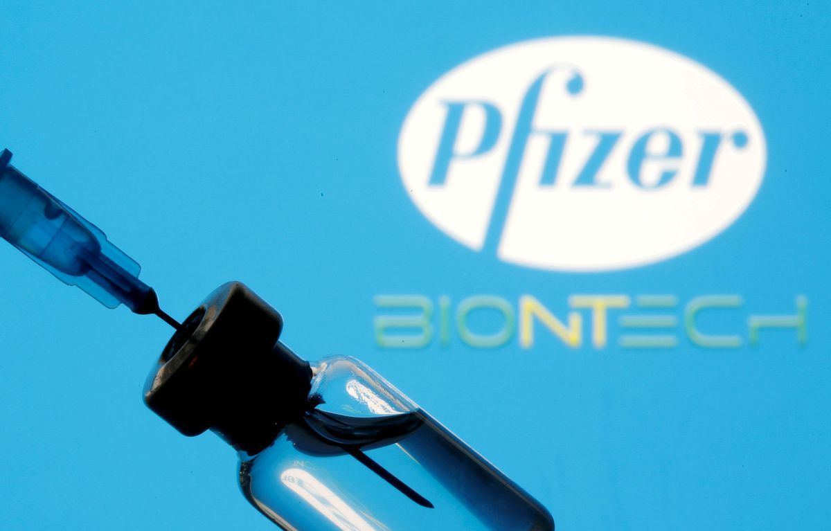 Vacina Pfizer/BioNTech é 100% eficaz em adolescentes de 12 a 15 anos