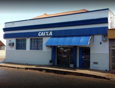 Assaltantes da da Caixa Econômica Federal em Conquista, no Triângulo Mineiro, são condenados a penas acima de 8 anos cada.