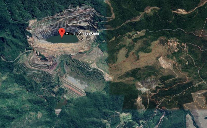 VÍDEO ENTREVISTA: Barragem em Barão de Cocais pode se romper a qualquer momento. ´Risco de rompimento é real´