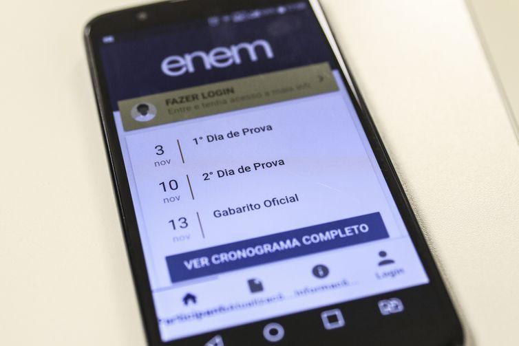 Cartões com os locais de prova do Enem já estão disponíveis. Saiba como ACESSAR!