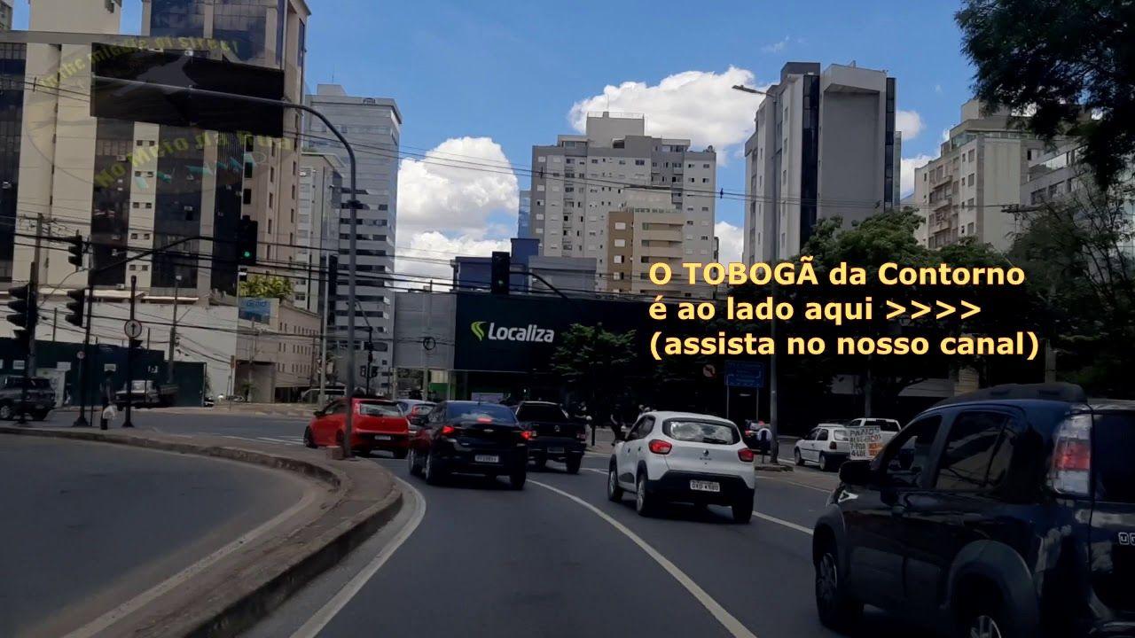 CONHEÇA BELÍSSIMA BH: Saindo Belvedere (quase Nova Lima) ao Goiânia (quase Sabará) cruzando Savassi/Centro/Cidade Nova
