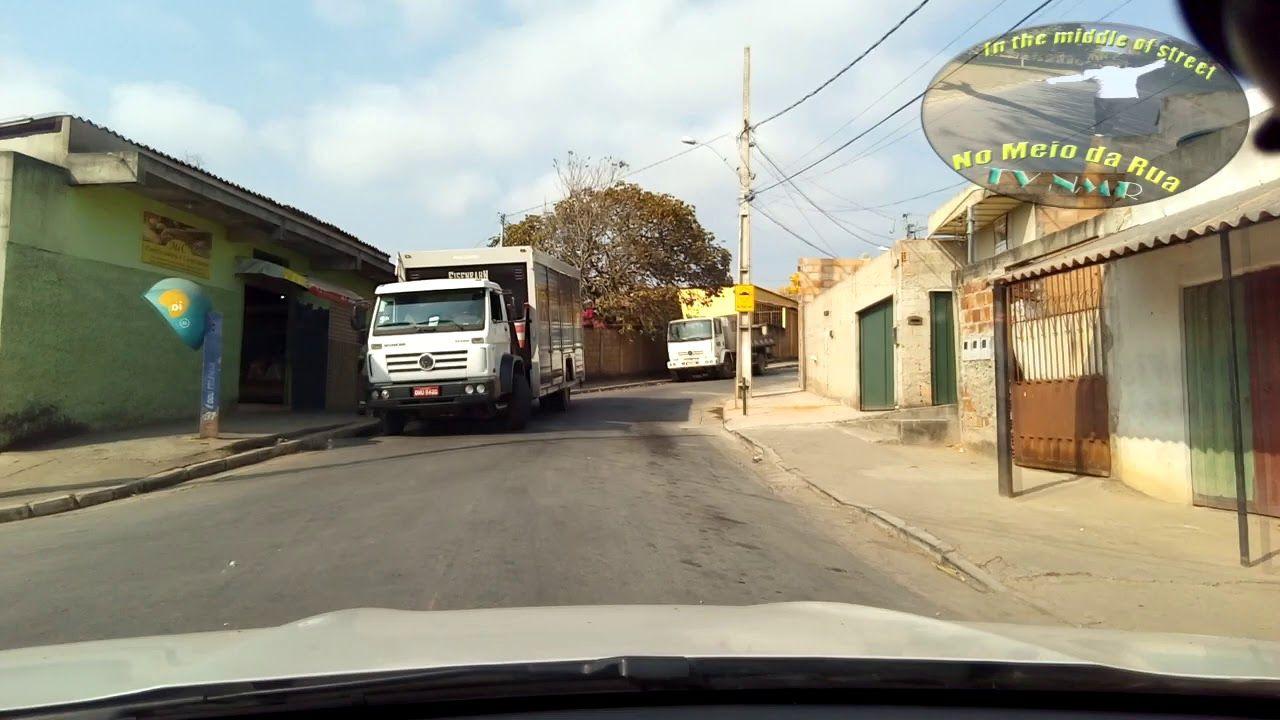 Conheça do ESTALEIRO 2! Atrás da Penitenciária NELSON HUNGRIA em Contagem, MG