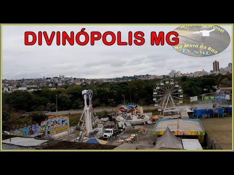 Dá para entender Divinópolis / MG?  Um panorama geográfico a partir do topo do Pátio Shopping