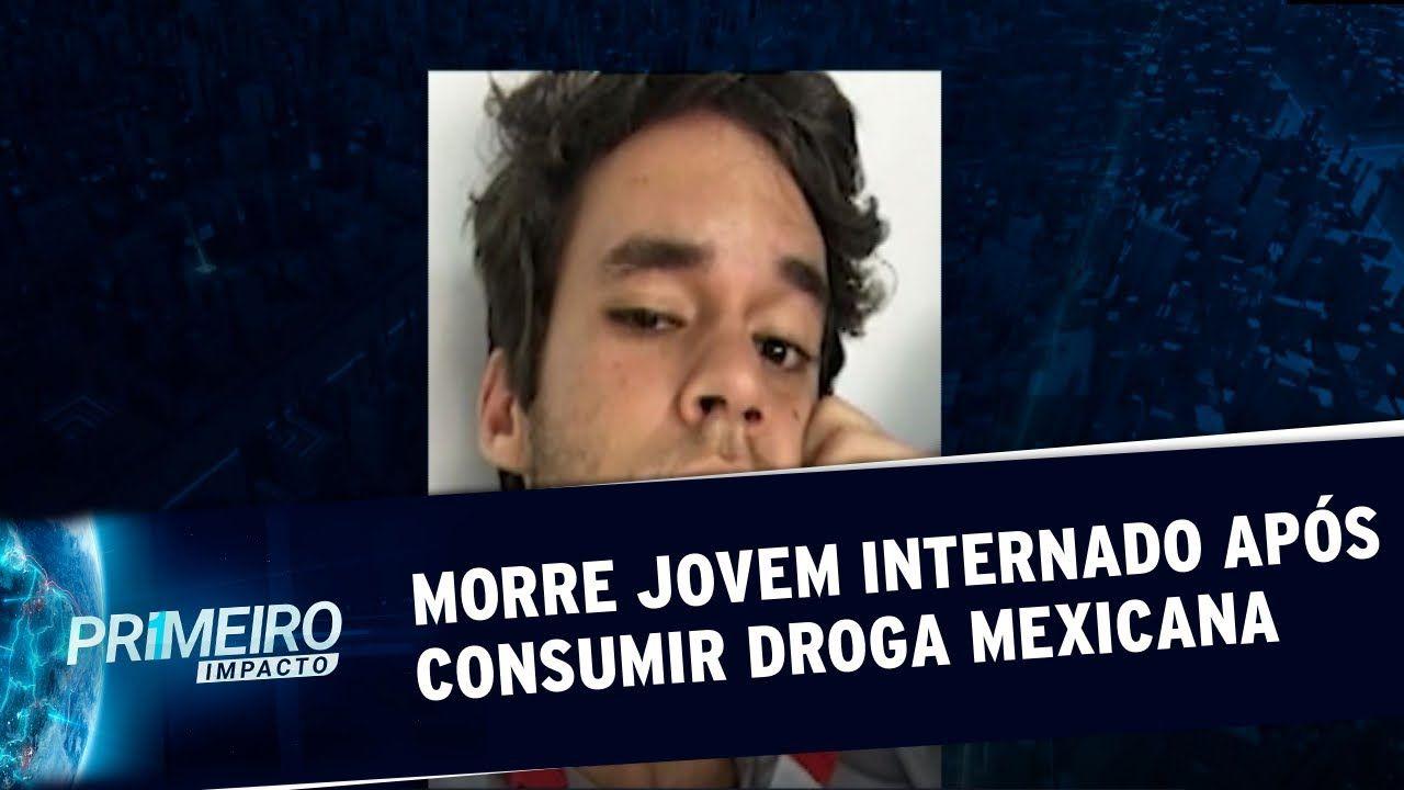 Droga MESCALINA, comprada durante Festa Rave em Guarapari/ES por R$140 pode ser causa da MORTE de jovem