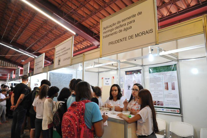 Explora UFMG Jovem recebe inscrições até sábado para exposição com temas de biodiversidade, tecnologia e arte