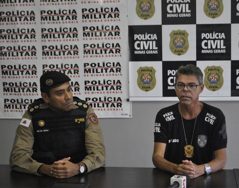 GAME OVER: Polícia faz operação e apreende quase 50 máquinas em Santa Luzia/MG