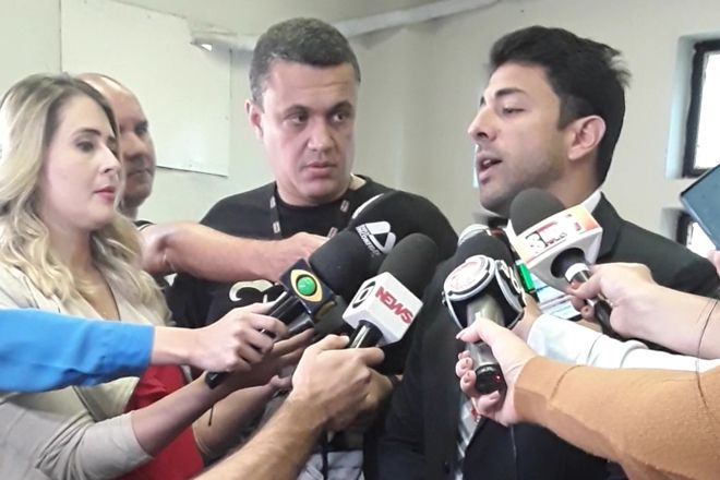 Golpe do FOREX e Criptomoedas: Polícia Civil prende golpista do mercado financeiro que movimentou R$ 1 bilhão