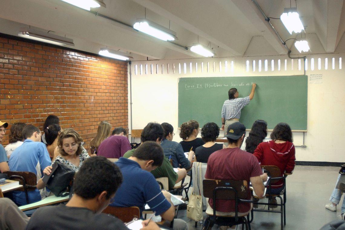 Governo federal anuncia aumento do piso dos professores: ´O maior desde 2009´, cita
