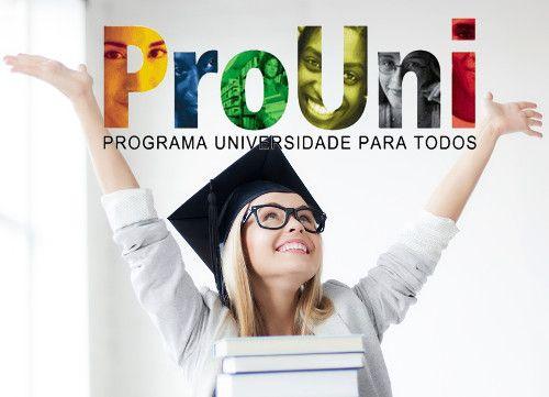Inscrições para Prouni começam dia 28 de janeiro; veja cronograma