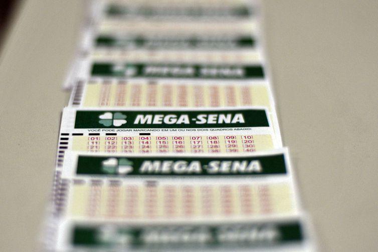 MEGASENA: Quatro apostas levam o prêmio! Cada um receberá 76 milhões.