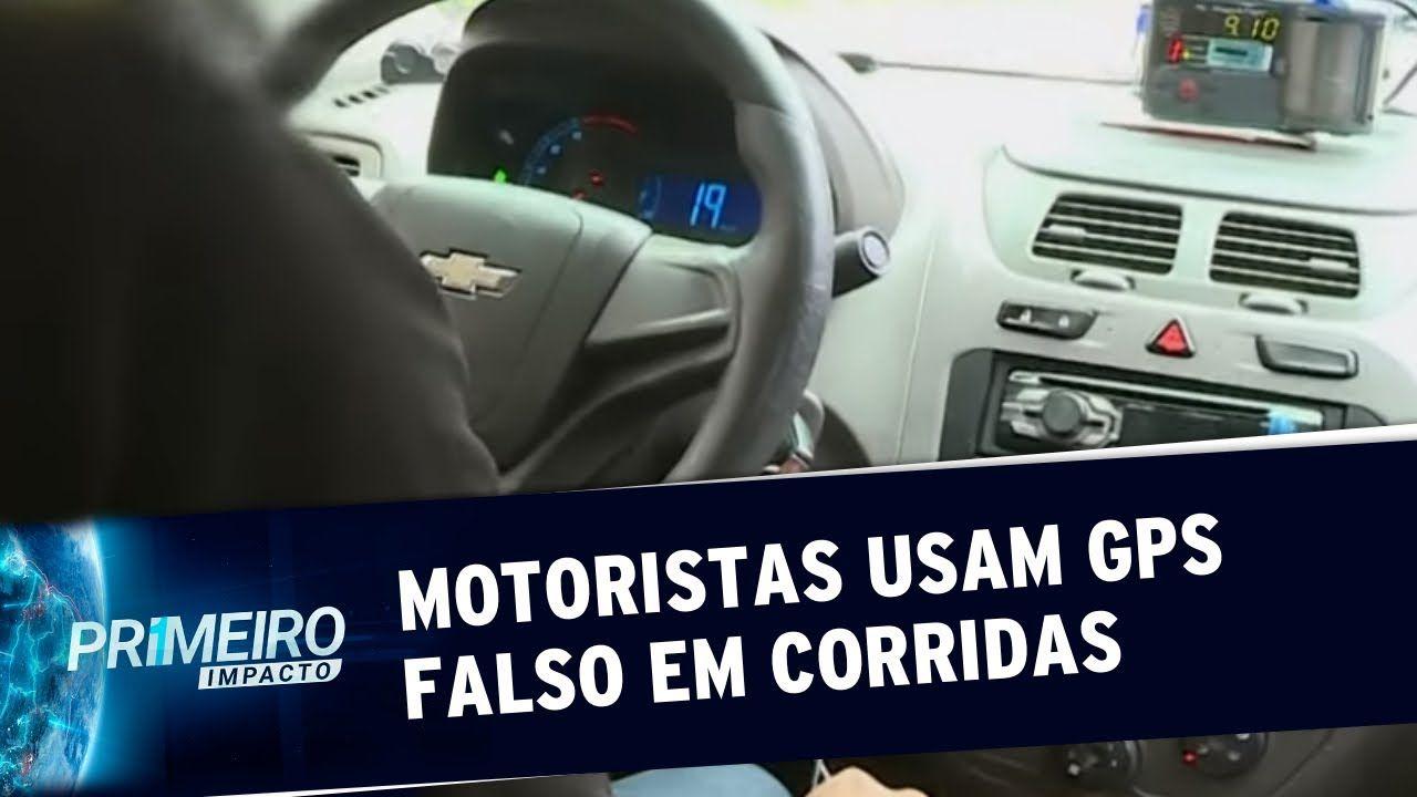 Motoristas de aplicativo usam GPS falso para aumentar preços de viagens - Fique ESPERTO