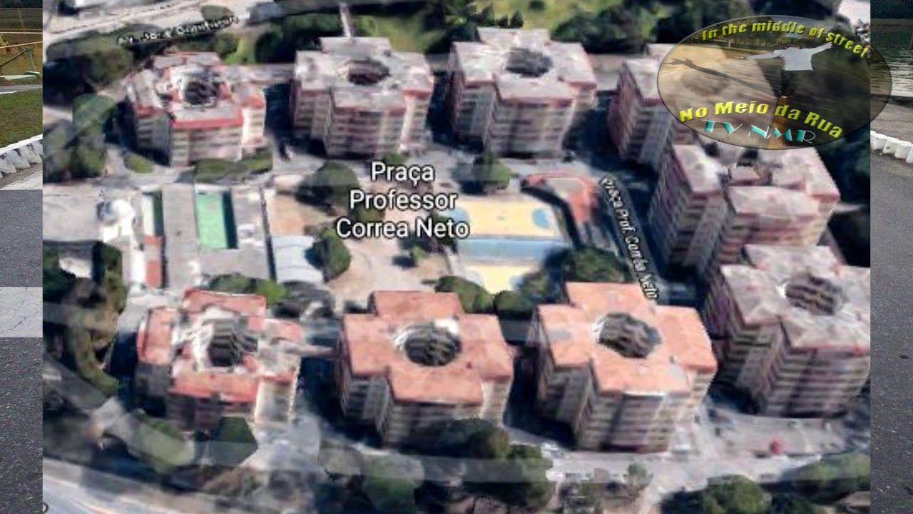 Novo SHOPPING OI: Visualizando o MUNDO no centro DE BH: Complexo Lagoinha, Alterosas, Lojas, Ruas