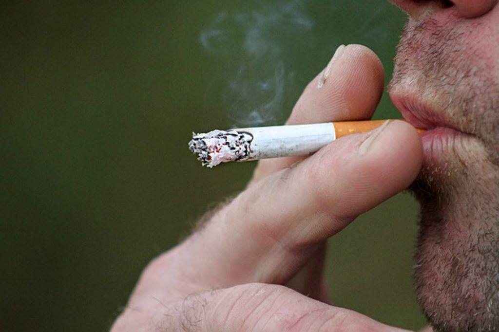Oo fumo é a maior causa de morte evitável no mundo. Para melhor empenho na TENTATIVA de parar confira essas dicas!