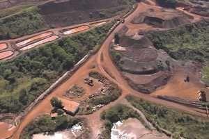 Pesquisa propõe reaproveitamento de águas residuárias da mineração e estuda até de ácido sulfúrico e de metais