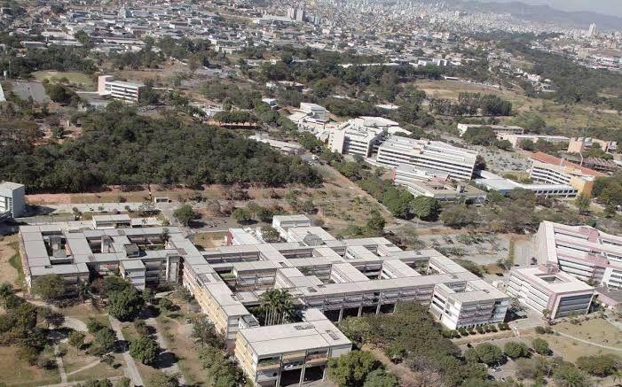 PLANTAÇÃO DE MACONHA: UFMG responde a Ministro que cita a instituição como sendo ´usina de produção de drogas´