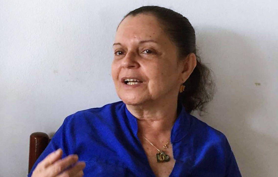 Prefeita recebe R$ 118 mil para criar creche, desvia dinheiro e é condenada a devolver pela Justiça Federal: O caso arrasta desde 2012 e A CRECHE AINDA NÃO EXISTE!