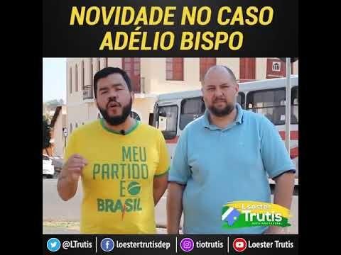 R$100 mil de recompensa! QUEM MANDOU MATAR BOLSONARO !? Deputado oferece para achar ´mandante´ do atentado contra o atual Presidente do Brasil!