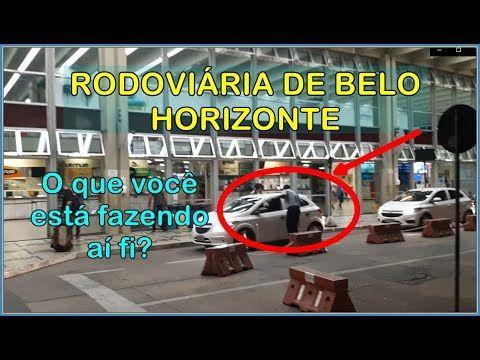 Rodoviária de Belo Horizonte: Os PERIGOS e a feíúra no entorno do maior local de embarque e desembarque. Onde pegar aplicativos (uber/99/indriver) e onde ficar !?