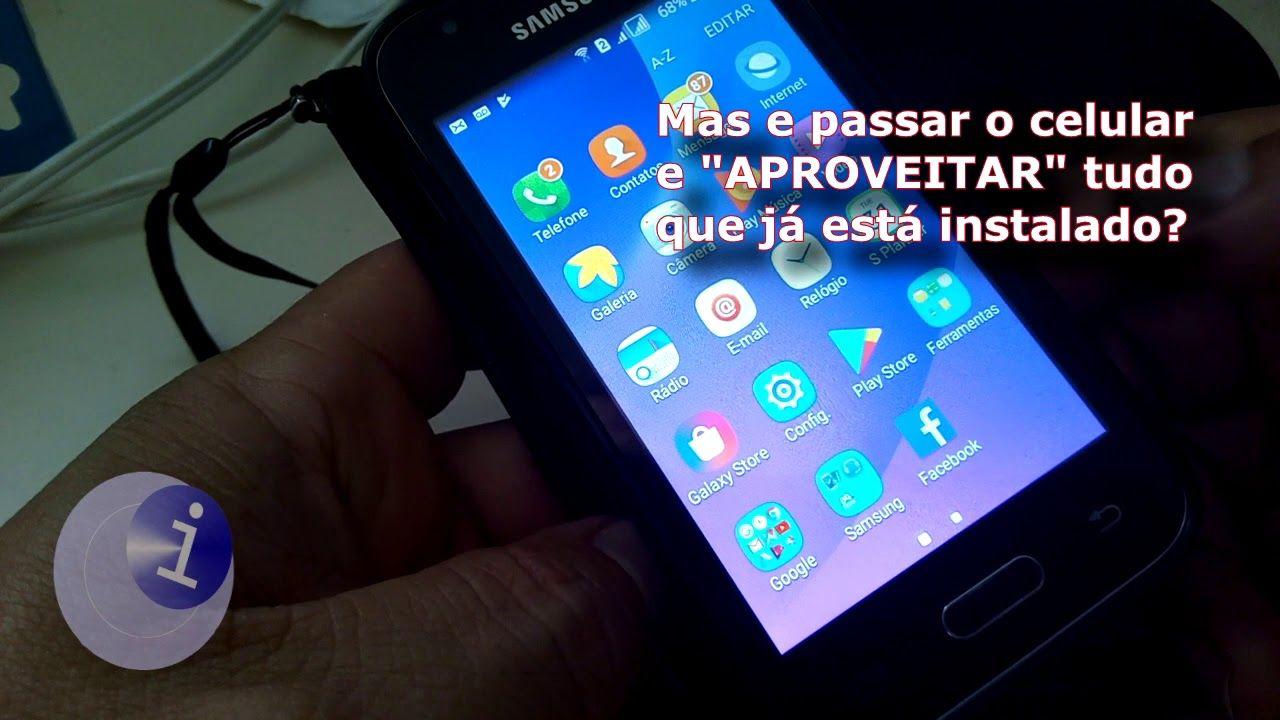 SEM FORMATAR: Trocar o email que está no celular e dados do Whatsapp sem desinstalar