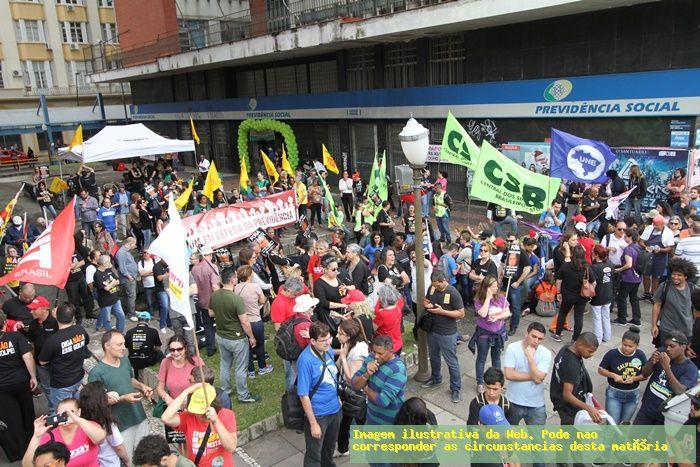 Servidor que for a eventos sindicais terá de compensar horas, com vistas da CHEFIA IMEDIATA