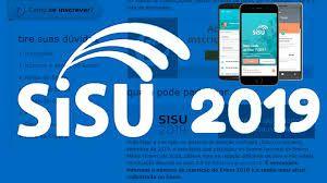 SISU 2019: Estudantes selecionados têm até esta segunda-feira, 17, para fazer a matrícula