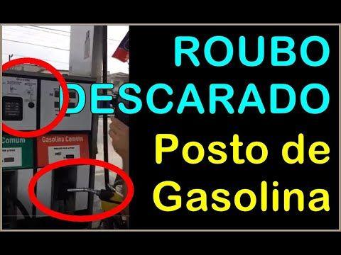 TIPOS DE GOLPES no Posto de GASOLINA. Com certeza você já caiu em um desses: Crédito, REGADOR, Entupimento, Bomba Baixa, Bomba Seca... Adulteração com água!