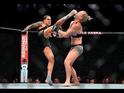 UFC 239: veja o nocaute de Amanda Nunes
