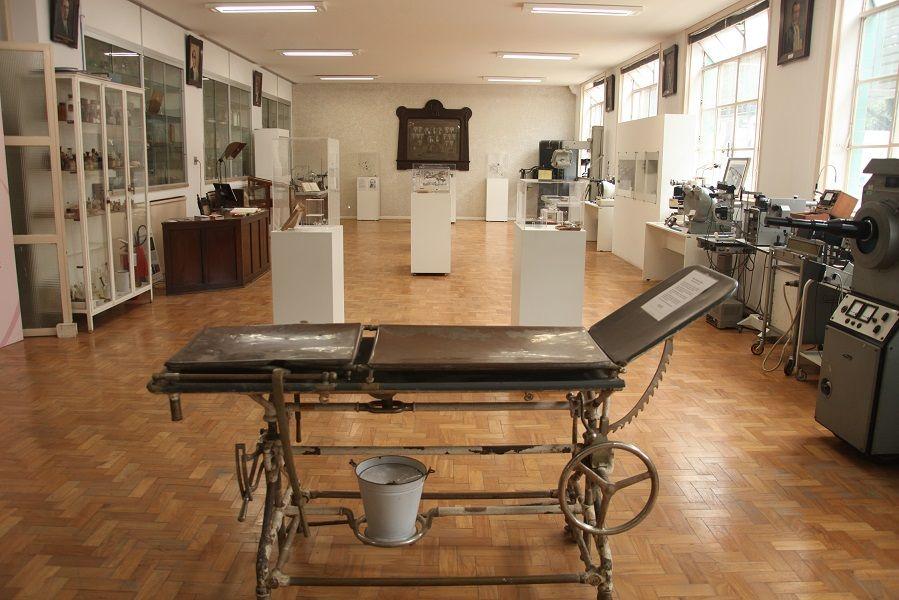 UFMG: Faculdade de Medicina oferece estágios nas áreas de comunicação e memória