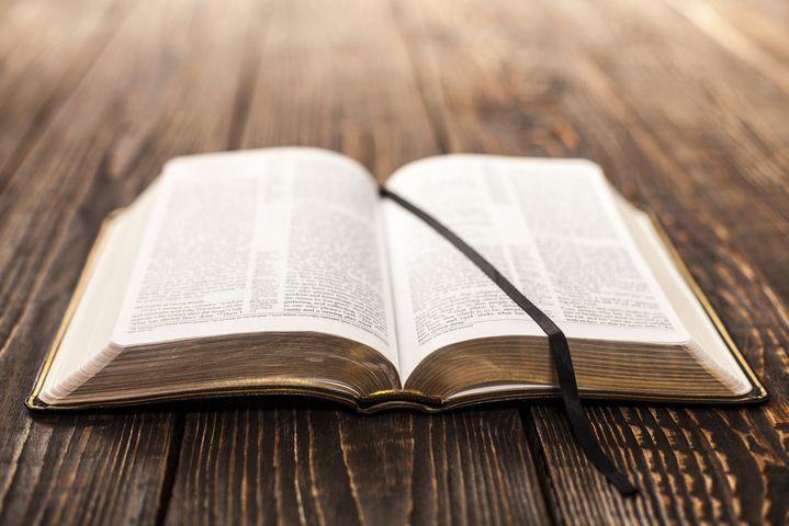 Uso da palavra 'bíblia' em publicações impressas ou eletrônicas pode ser restrito por força de lei: Projeto está na Câmara dos Deputados