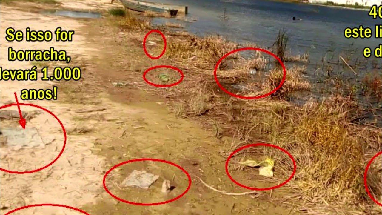 Vargem das Flores TEM PEIXE! Água aumenta nível mas pescadores e banhistas estão matando a lagoa, Contagem - MG