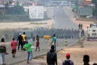 Venezuela: Consulado emite alerta mas a maioria dos 11 mil brasileiros que vivem em Caracas e outras cidades não quer deixar o país